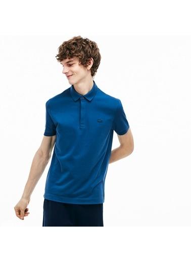 Lacoste Erkek Polo Tişört PH5522.AE8 Mavi